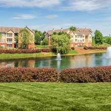 Rental info for Colonial Grand at Mallard Lake in the Charlotte area