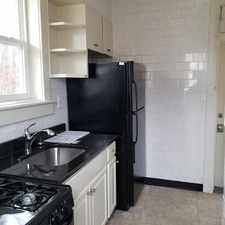 Rental info for Affordable 1 Bedroom Apartment For Rent! in the Garwyn Oaks area