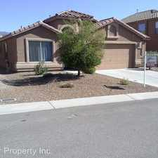 Rental info for 60943 E. Cantle Ct.