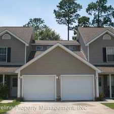 Rental info for 4713 Gibson Road A