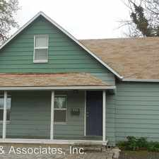 Rental info for 1955 NW Grant
