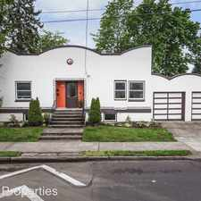 Rental info for 2420 N. Bryant - 1 01 in the Arbor Lodge area