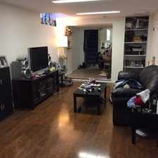 Rental info for large 2 bedroom suite in the Riversdale area