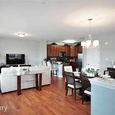 Rental info for 10 Lincoln Square