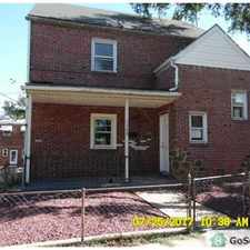 Rental info for Newly remodeled 4BR/ 2BA house in Brooklyn- RENT READY! in the Curtis Bay area