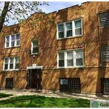 Rental info for Newly Rennovated 2 Bedroom, 1 Bath in South Chicago Neighborhood in the South Chicago area