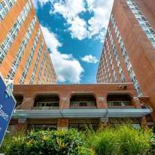 Rental info for Twin Towers Apartments