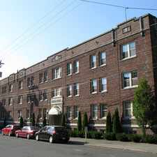 Rental info for Union Arms Apartments