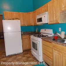 Rental info for 2109 St. Paul St. - 1 in the Charles North area