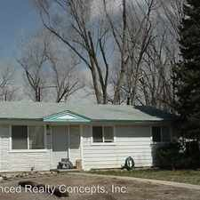 Rental info for 131 Hayes Drive in the Security-Widefield area