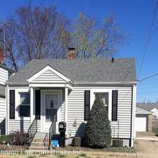 Rental info for 1031 Hathaway