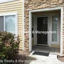 Rental info for 4875 S Balsam Way Unit 9-104 in the Marston area
