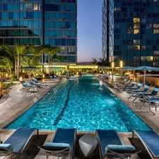 Rental info for The Vermont in the MacArthur Park area