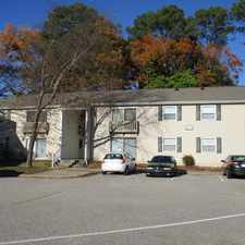 Rental info for 143 Louise Drive #D in the Newport News area