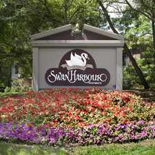 Rental info for Swan Harbour Apartments