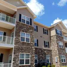 Rental info for Thomas Estates Apartments in the Greensboro area