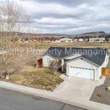 Rental info for 352 Bens Way, Fernley--1582 sq ft