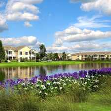 Rental info for Springs at Six Mile Cypress in the Cape Coral area