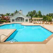 Rental info for Woodlake Reserve in the Durham area