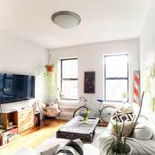 Rental info for Adam Clayton Powell Jr Blvd & W 138th St in the East Harlem area