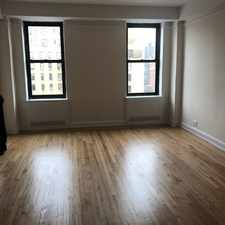 Rental info for 7th Ave & W 16th St in the New York area