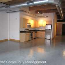 Rental info for 1021 Washington Avenue in the St. Louis area