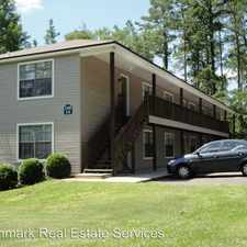 Rental info for 2350 Horne Avenue in the Tallahassee area