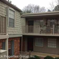 Rental info for 3828-H Country Club Road