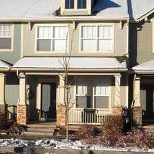 Rental info for 2264 Gilpin Ave