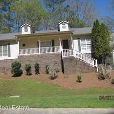 Rental info for 510 Russet Valley Circle