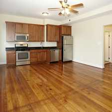 Rental info for 39 S. Stricker Street Unit 2 in the Union Square area