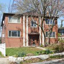 Rental info for Great 1 bedroom apartment in Pleasant Ridge | 6126 Dryden Ave 3 in the Kennedy Heights area