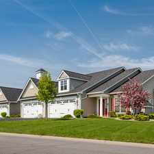 Rental info for The Villas at Erie Station