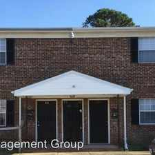 Rental info for 4907 E.PRINCESS ANNE RD in the Crown Point area