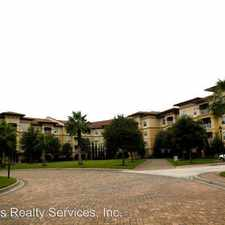 Rental info for 4300 South Beach Parkway #2105