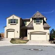 Rental info for 4687 Sirach Court