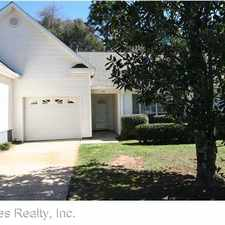 Rental info for 755 Willow Springs Drive