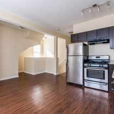 Rental info for 1616 W 18th Pl in the Illinois Medical District area