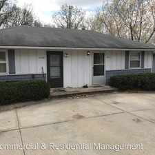 Rental info for 3711 South Drive - 3711 South Drive