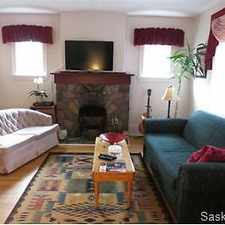 Rental info for Downtown 3BR 1Den Full House in the Central Business District area