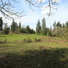 Rental info for Over 3 acres in Summit-Midland.