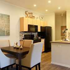 Rental info for Cantera