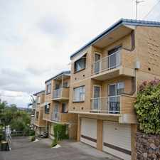 Rental info for Cat Friendly Unit in the Taringa area