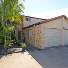 Rental info for PERFECT LITTLE TOWNHOUSE! - 1 X WEEKS RENT FREE in the Hervey Bay area