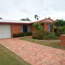 Rental info for Beautiful Brick Home located in a very Quiet & family friendly Court!! in the Townsville area