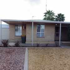 Rental info for Dont Settle for Second Best in the Whyalla area
