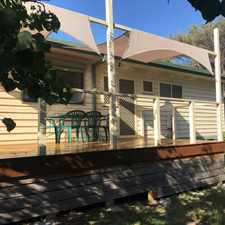Rental info for Light & Bright Family Home in the Melbourne area