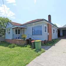 Rental info for Low Maintenance 3 Bedroom Home in the Central Coast area