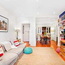 Rental info for Beautiful Ground Floor Art Deco Apartment