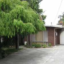 Rental info for POOLSIDE ENTERTAINING in the Coolbellup area
